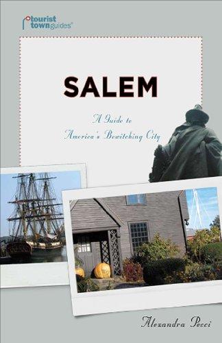 Town Salem America