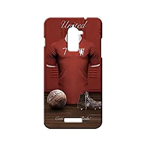BLUEDIO Designer 3D Printed Back case cover for Coolpad Note 3 Lite - G3816