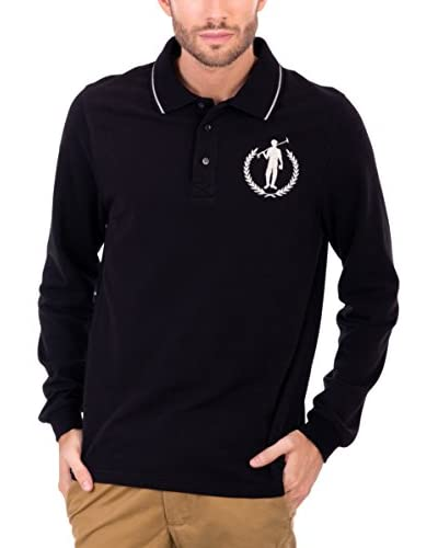 Polo Club Poloshirt Big Player Laurel Cro Ml