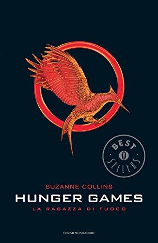 La ragazza di fuoco Hunger games Chrysalide PDF