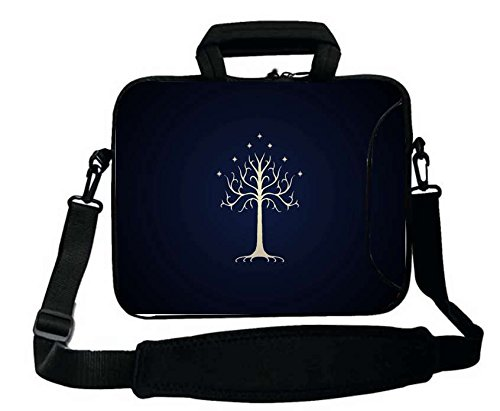 Cool Print Custom The Lord of the Rings Shoulder Bag For Girl's Gift (15