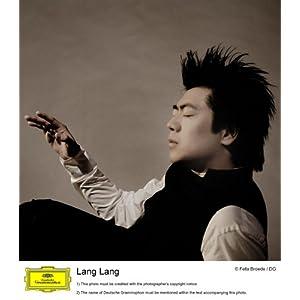 Lang Lang - Chopin CD (2009)