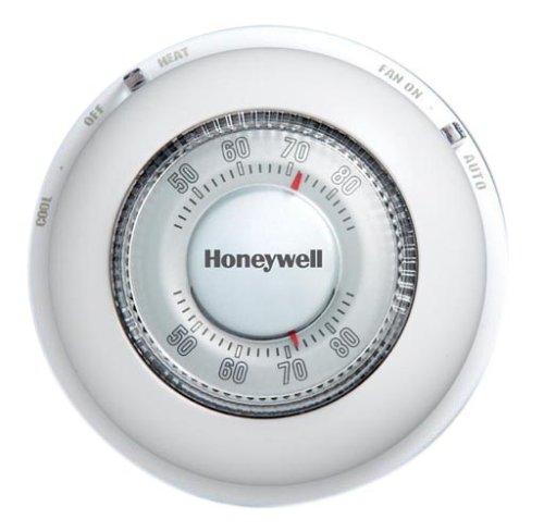 Round Thermometer