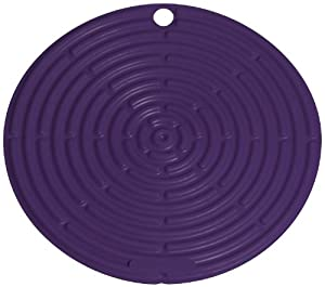 Le Creuset Silicone Cool Tool, 20.5 cm - Cassis