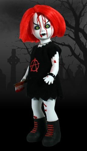 Buy Living Dead Dolls: Penny – Exclusive