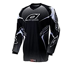 O'Neal Racing Element Jersey 2012 XLarge/Black/White