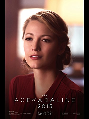 The Age of Adaline Trailer
