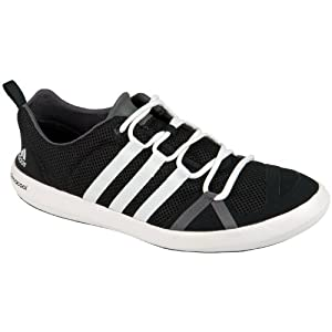 adidas Outdoor Boat CC Lace Boat Shoe - Men's by Adidas