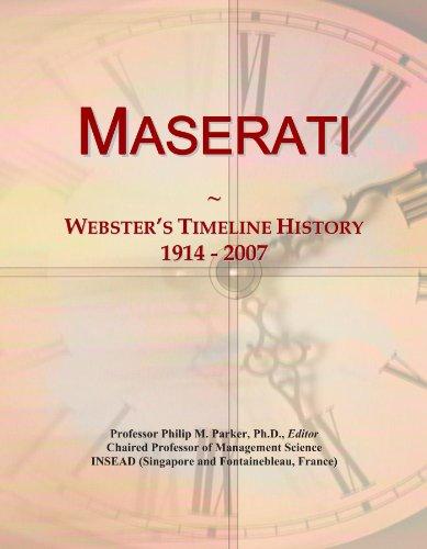 maserati-websters-timeline-history-1914-2007