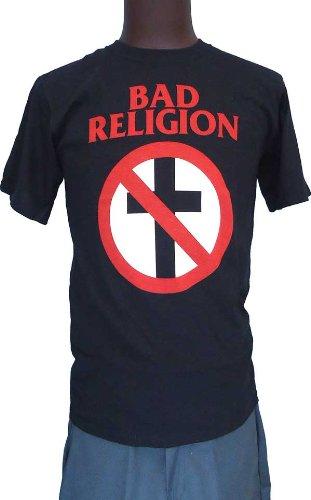 【BAD RELIGION】CLASSIC BUSTER Sサイズ オフィシャルバンドTシャツ