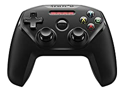 SteelSeries Nimbus Gamepad (Black)