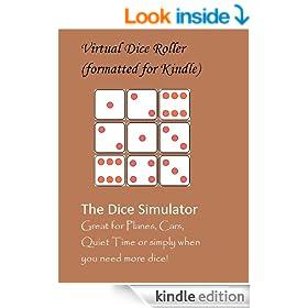 Virtual Dice Roller