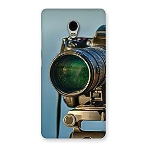Stylish Huge Camera Multicolor Back Case Cover for Lenovo Vibe P1