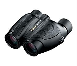 Nikon 8x25 Travelite Binoculars - Porro
