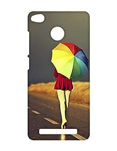 FunkyFones back covers for Xiaomi Redmi 3s Prime