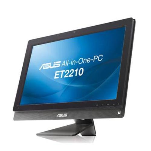 Asus ET2210ENTS-B008C 21.5 inch All-In-One Desktop PC (Intel Pentium G620, 500GB HDD, 4GB DDR3, 1GB Nvidia GT520M, Windows 7 Home Premium, FreeView TV Tuner)