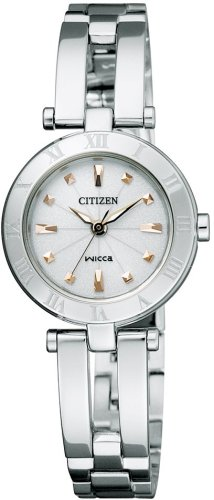 CITIZEN wicca Wicca Eco-Drive C NA15-1572