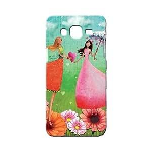 G-STAR Designer 3D Printed Back case cover for Samsung Galaxy J2 - G5286