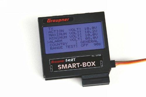 Graupner-33700-HoTT-Smart-Box-Zubehr