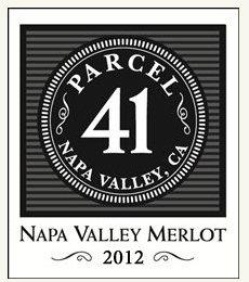 2013 Parcel 41 Merlot 750 Ml