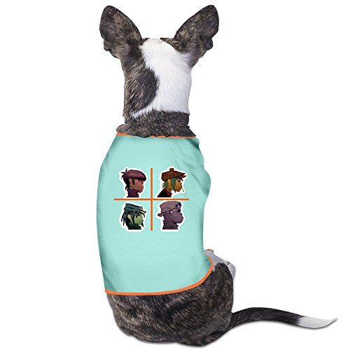 hfyen-gorillaz-demon-days-anime-cartoon-logo-daily-pet-dog-clothes-t-shirt-coat-pet-apparel-costumes