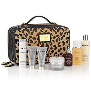 Elemis 7 Piece Safari Traveler Kit for Women