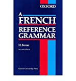 img - for [(A French Reference Grammar )] [Author: H. Ferrar] [Mar-1972] book / textbook / text book