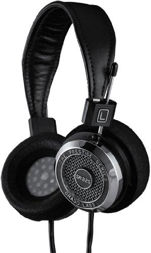 Grado Prestige Series Sr325Is Headphones (Discontinued By Manufacturer)