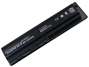BTExpert® for Hp Compaq Presario CQ60-409CA CQ60-409EZ CQ60-409SA CQ60-410AU CQ60-410EB CQ60-410EG CQ60-410ER CQ60-410SA CQ60-410SF CQ60-410SL 9600mah 12 Cell
