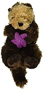"Wild Republic Wild Republic Sea CK Mini Otter 8"" Animal Plush"