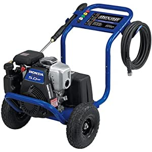Devap 2600 PSI 50 HP Gas-Powered Pressure Washer DVH2600 (Discontinued by Manufacturer)