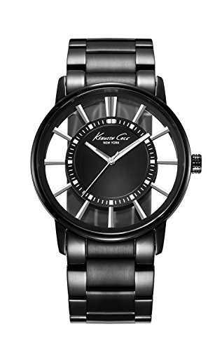 Kenneth Cole KC3994 - Orologio da uomo