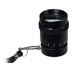 2 5x Monocular With Cord