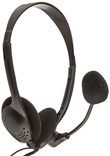 TTX Tech On the Ear Stereo Headset