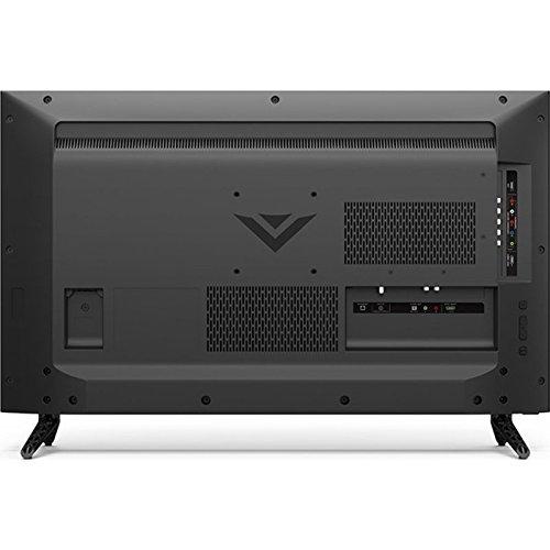 vizio e43 d2 43 inch 120hz full array smartcast led hdtv essential accessory bundle includes. Black Bedroom Furniture Sets. Home Design Ideas