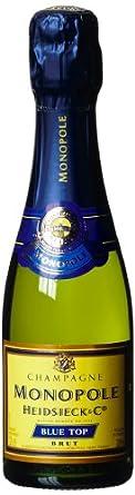 Heidsieck & Co. Monopole Blue Top trocken (1 x 0.2 l)