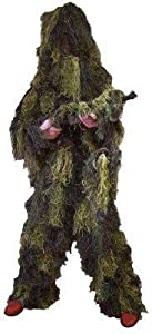 Red Rock Gear Youth Ghillie Suit by Red Rock Outdoor Gear