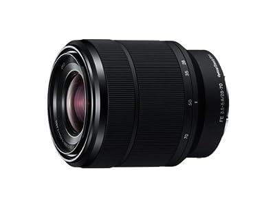 SONY E-mount Lens FE 28-70mm F3.5-5.6 OSS - International Version (No Warranty)