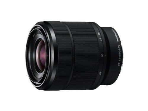 SONY 標準ズームレンズ FE 28-70mm F3.5-5.6 OSS フルサイズ対応