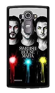 "Humor Gang Swedish House Mafia Printed Designer Mobile Back Cover For ""LG G4"" (3D, Glossy, Premium Quality Snap On Case)"