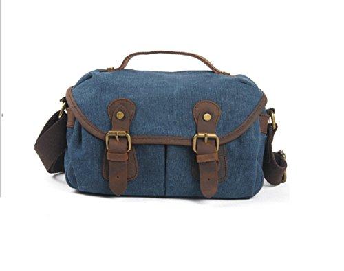nasis-retro-hobo-large-leather-canvas-briefcase-messenger-shoulder-bag-al4020-blue