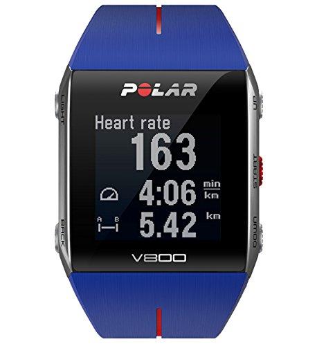 Pssst... Mira qué oferta Pulsómetro ideal para natación con GPS integrado Polar V800