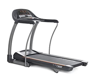 Proline Fitness Elite Elite T3000 Motorized Treadmill available at Amazon for Rs.226200