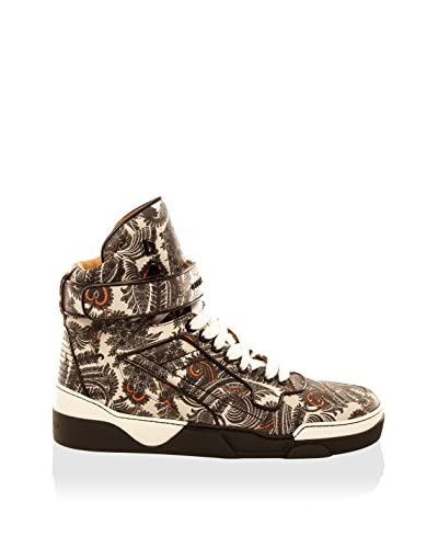 Givenchy Men's High-Top Sneakers
