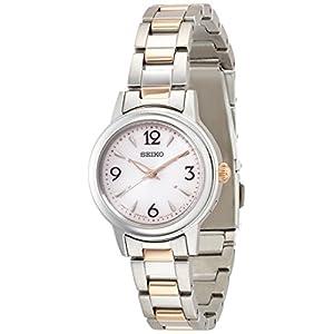 [セイコー ウオッチ]SEIKO WATCH 腕時計 TISSE ティセ サブマスコミモデル ソーラー電波修正 ハードレックス 日常生活用強化防水(10気圧) SWFH019 レディース