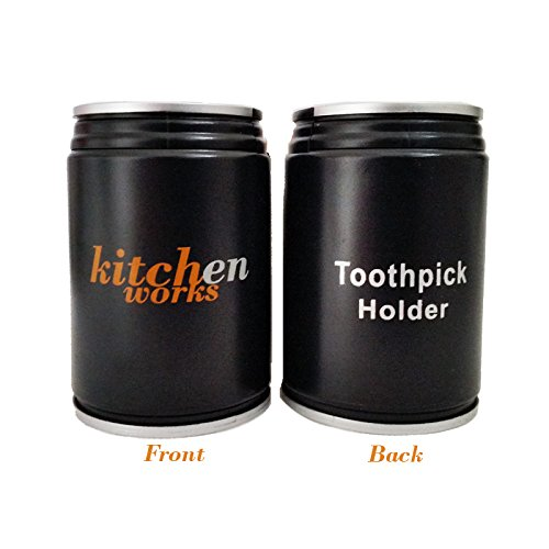 Toothpick holder for toothpicks free ebook toothpicks included best toothpick dispenser for - Pop up toothpick dispenser ...