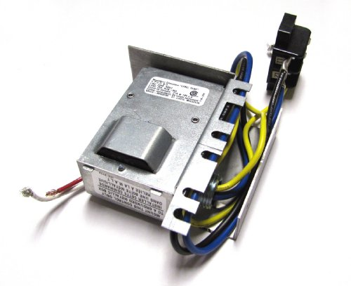 Dimplex #RFLVC21 208 Volt 22 Amp Low Voltage Relay and Transformer Kit