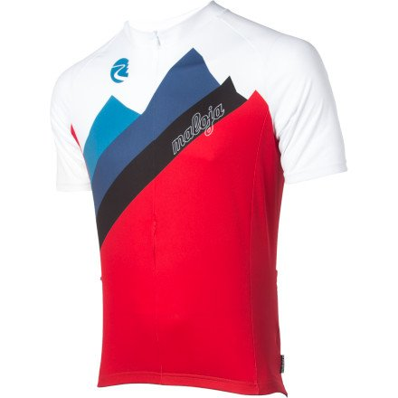 Buy Low Price Maloja UlrichM. Jersey – Short-Sleeve – Men's (B008HTUZ2E)