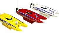 Sea Rider Offshore Lite RC Boat Catamaran 2.4GHz from Joysway