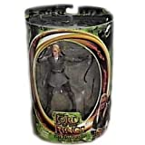 Lord of The Rings 'Legolas' action figure (The Fellowship of the Ring)